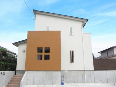 家事が楽になる収納たっぷりの家(宮崎市月見ヶ丘)