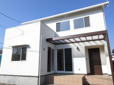 tadashi-standardモデルハウス(宮崎市新別府町)
