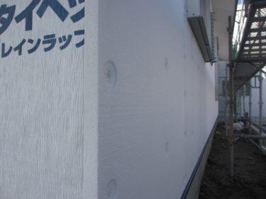 自慢の塗り壁