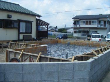 人気の大塚町に新築住宅  -大塚町宮田 新築住宅-