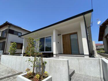 tadashi-standardモデルハウス(宮崎市本郷南方)